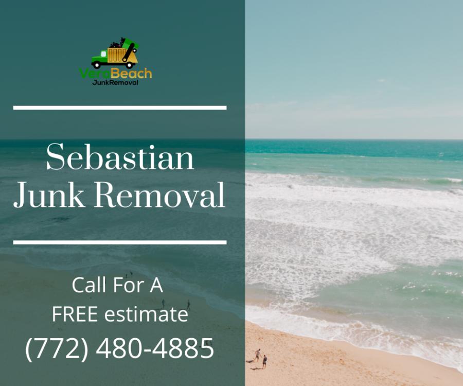 Sebastian junk removal
