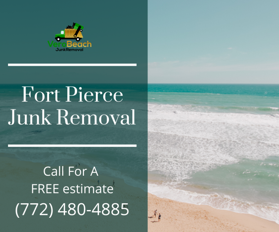 fort pierce junk removal