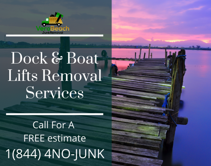 Dock-Removal-Services